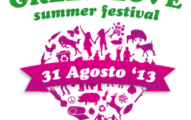 Green Love Summer Festival