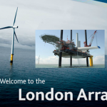 London Array, il parco eolico offshore più grande al mondo