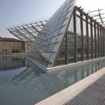 Inaugurato il Muse, il nuovo museo di Trento