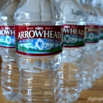 ReBorn la bottiglia al 50% in rPET della Nestlè