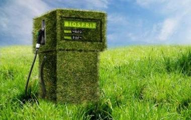 biocarburante