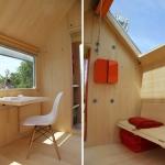 Diogene, la casa ecologica di Renzo Piano