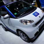 Car2go, al via il Car sharing a Milano