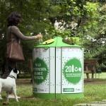 Raccolta differenziata: nei parchi di Milano al via le oasi ecologiche