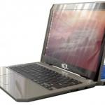Sol, il laptop solare dalle 10 ore di autonomia