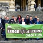 Legge Rifiuti Zero: l'adesione di Capannori