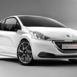 Peugeot 280 Hybrid FE, presentata l'ibrida francese