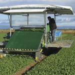Slide Eco, la macchina raccoglitrice a emissioni zero