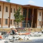 Bioedilizia: una eco-scuola nel Parco Urbano dell'Ambrogiana