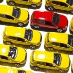Ride sharing: la California ne regola il funzionamento