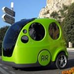 AirPod: l'auto ad aria compressa verrà assemblata in Italia