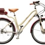OneCity Long Ride S, la bici elettrica dell'azienda Wayel
