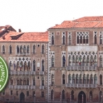 Edifici green: il Ca' Foscari di Venezia ottiene la certificazione Leed