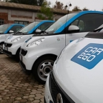 Car2go, il car sharing arriverà a Roma nel 2014