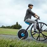Concept 1865, il velocipede elettrico della Ding3000