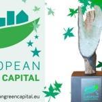 European green capital: Reggio Emilia candidata al premio per il 2016