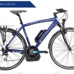 E-Bike per la Polizia Municipale di Roma