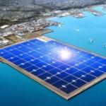 Energia fotovoltaica: il Giappone inaugura l'impianto più grande del Paese
