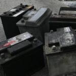Smaltimento rifiuti: Hera recupera 1.750.000 batterie auto esauste