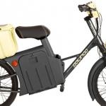 Solingo, la bicicletta elettrica realizzata da Wayel e Rinnova