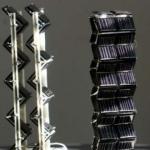 Torri fotovoltaiche 20 volte più efficienti dei pannelli tradizionali