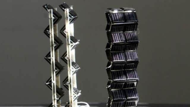 torri fotovoltaiche