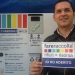 FareRaccolta, il sistema di raccolta differenziata ad incentivi