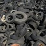 Progetto PFU zero: raccolti 2000 pneumatici