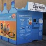 SupermarPET, la catena ecologica di Decò