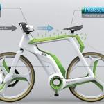 L'e-bike thailandese che trasforma l'anidride carbonica in ossigeno