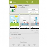 EnergySense, l'app di Google per la gestione energetica della casa
