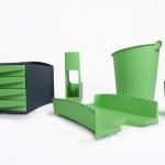Green2Desk, la linea di accessori per  un ufficio ecosostenibile