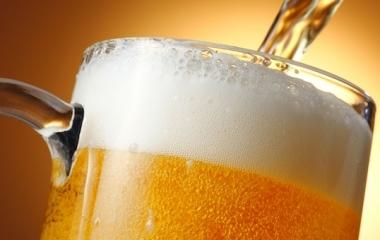 mattoni alla birra