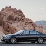 Mercedes Classe S500 Plug-In Hybrid in arrivo sul mercato