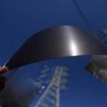 I cristalli fotonici 3D possono aumentare l'efficienza delle celle solari