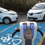 Progetto CI.RO: al via a Napoli il car sharing elettrico