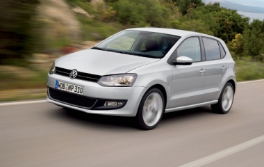 Volkswagen Polo ibrida plug-in