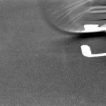 Asfalto sostenibile: a Roma si riciclano pneumatici fuori uso