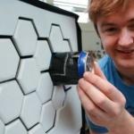 Risparmiare energia: il frigorifero senza porte di Ben de la Roche