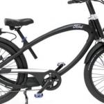 Supercruiser 1, la bicicletta elettrica targata Ford