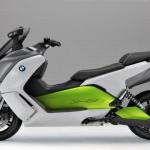 Feddz, lo scooter elettrico dotato di batterie sostituibili