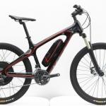 KEB e KEB Mountain Bike, le biciclette elettriche Kia Motors