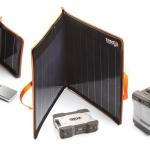 Solar Power Station: in arrivo le mini centrali elettriche portatili