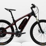 Boske, la bicicletta ecologica in legno e lattine riciclate