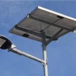 BISOL SSL-30, il nuovo lampione fotovoltaico smart