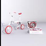 Bike Intermodal, la bicicletta pieghevole di Tecnologie Urbane Srl