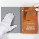 Drinkable Book, il libro speciale che depura l'acqua
