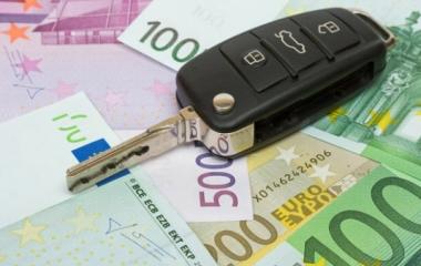 Ecoincentivi auto 2014