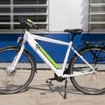 Ikea Folkvänlig, la bicicletta elettrica in vendita all'Ikea