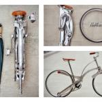 Sada Bike, la bicicletta priva di raggi